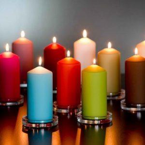 Kerzen / LED